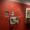 Beschriftung Museum Ausstellung